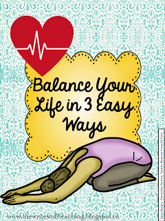 Work Life Balance and Wellness Ideas