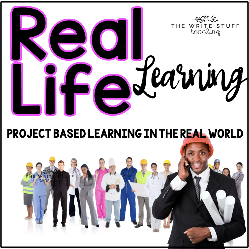 Project Based Learning in the Real World (Part 2)