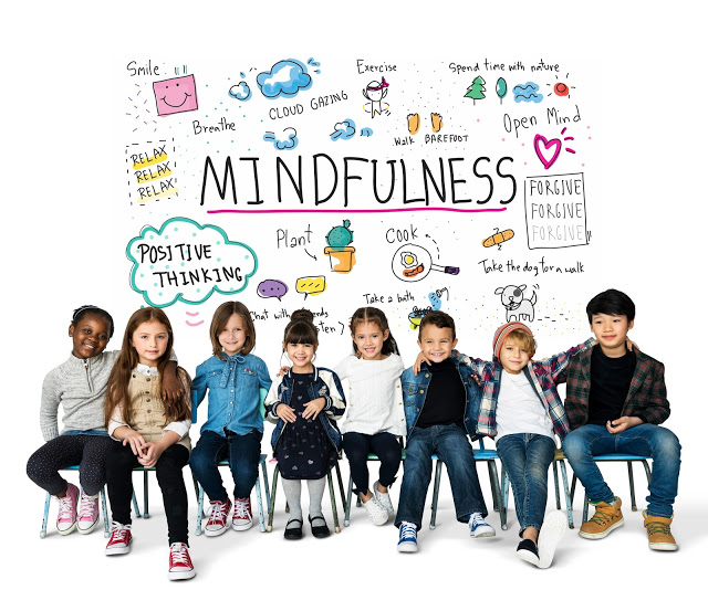 Teaching mindfulness in your classroom as part of your social and emotional teaching can dramatically improve children's happiness and help them to learn. A wonderful side effect of all that is that classroom management issues are greatly reduced.