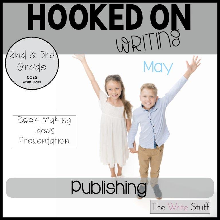 Writers Workshop Presentation