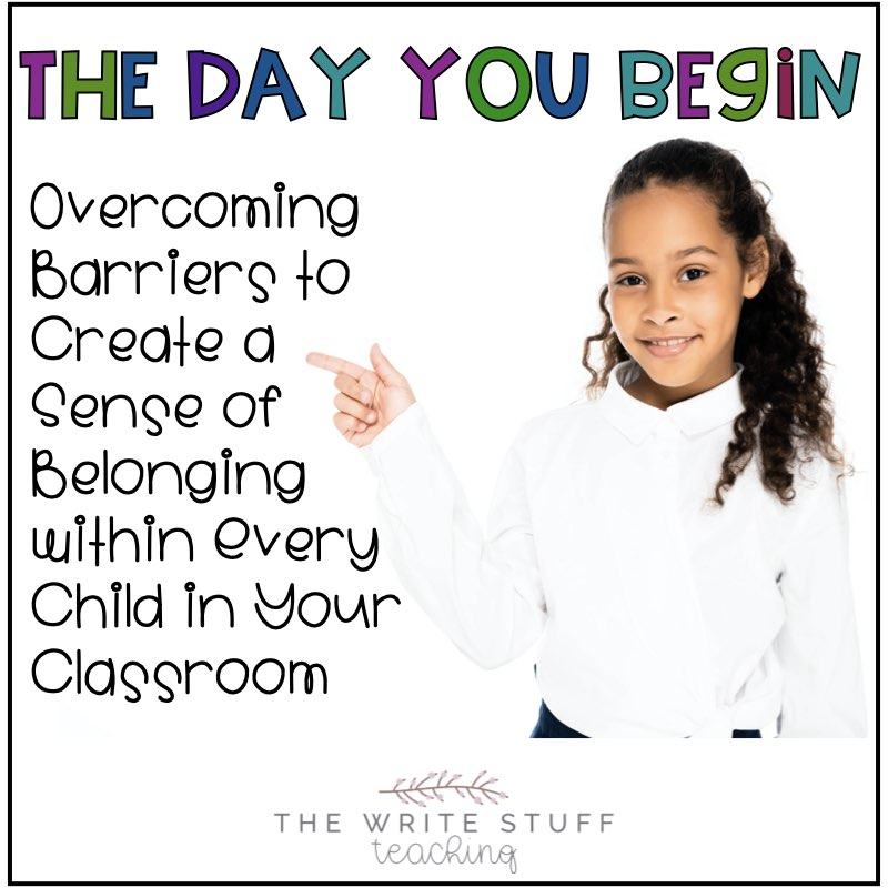 Back to School: The Day You Begin