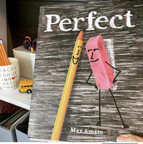 Perfect Children's Book