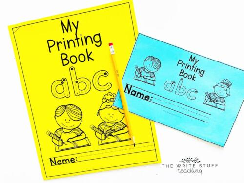 Teach-Me-to-Print