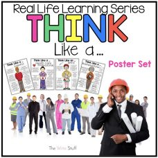 Think Like a...Real Life Learning